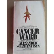 "Alexander Solzhenitsyn - ""Cancer ward"" (Александр Солженицын «Раковый корпус»)"